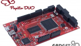 Papilio Development Boards – Digital Circuits With Ease